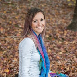 Jessica Wiel Kinesiologist and kinesiology faculty member