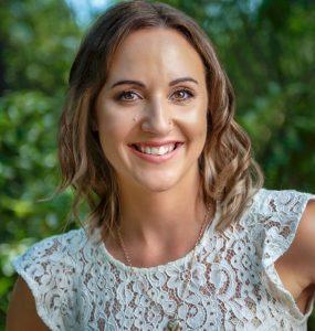 Jessica Wiel Kinesiologist