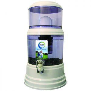Zazen BPA free base water filter