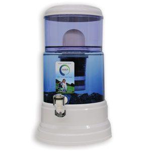 zazen glass bottom filter