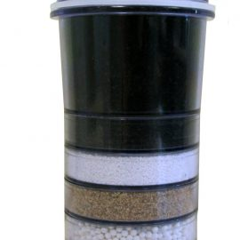 Zazen Multi Filter Cartridge Replacement