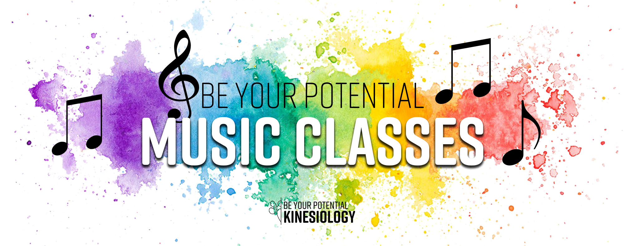 Be Your Potential Kinesiology Music
