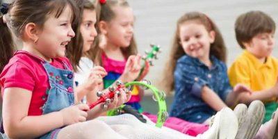 Kids Music Classes